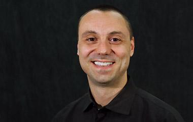 Photo of Dr. David L. Reznik