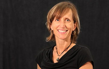 Photo of Dr. Beth Lehman