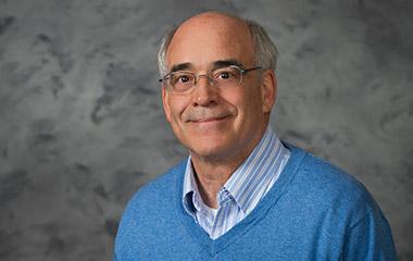 Photo of Dr. David C. Huffman