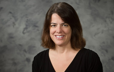 Photo of Michele M. Strano