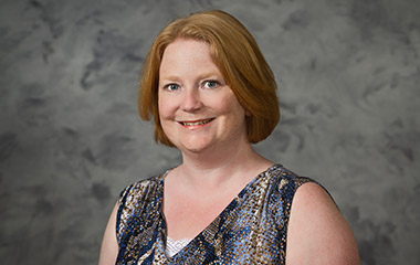 Photo of Dr. Erin M. Miller