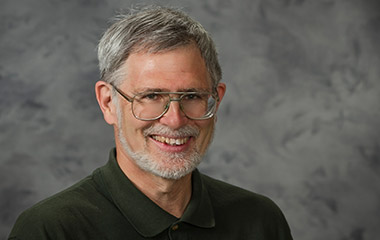Photo of Stephen F. Baron