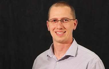 Photo of Dr. Kyle Kelleran