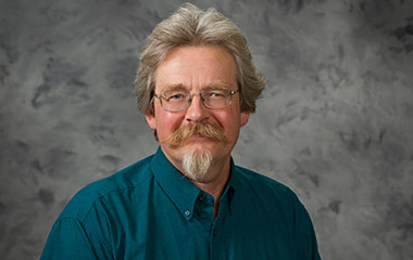 Photo of Michael J. Hough