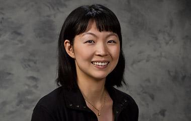 Photo of Dr. Yuka H Kishida