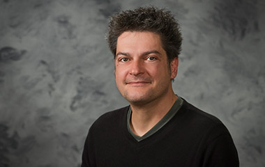 Photo of Dr. Chad Trevitte