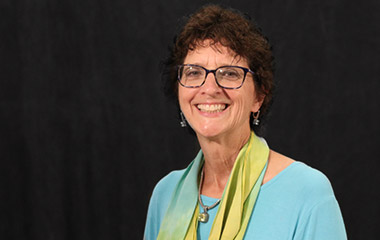 Photo of Dr. Carol A. Scheppard