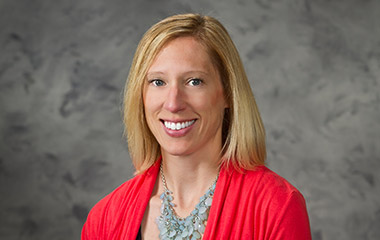 Photo of Dr. Amanda L. Campbell