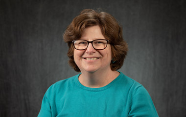 Photo of Dr. Laura Yordy