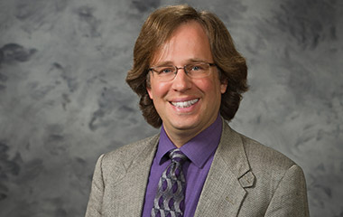 Photo of Dr. Larry C. Taylor