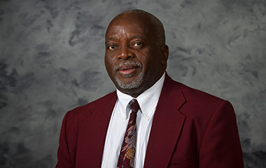 Photo of Dr. Mwizenge S. Tembo