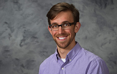 Photo of Dr. Ian J McNeil