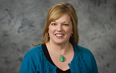Dr. Melanie K. Laliker