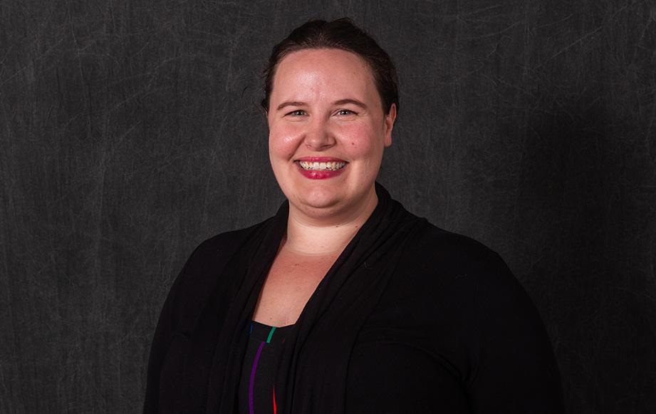 Dr. Kate Natishan