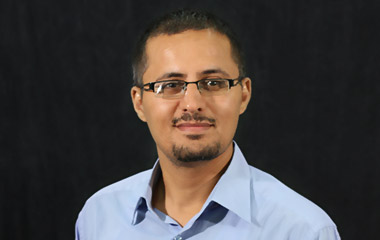 Photo of Nasser A Alsaadun