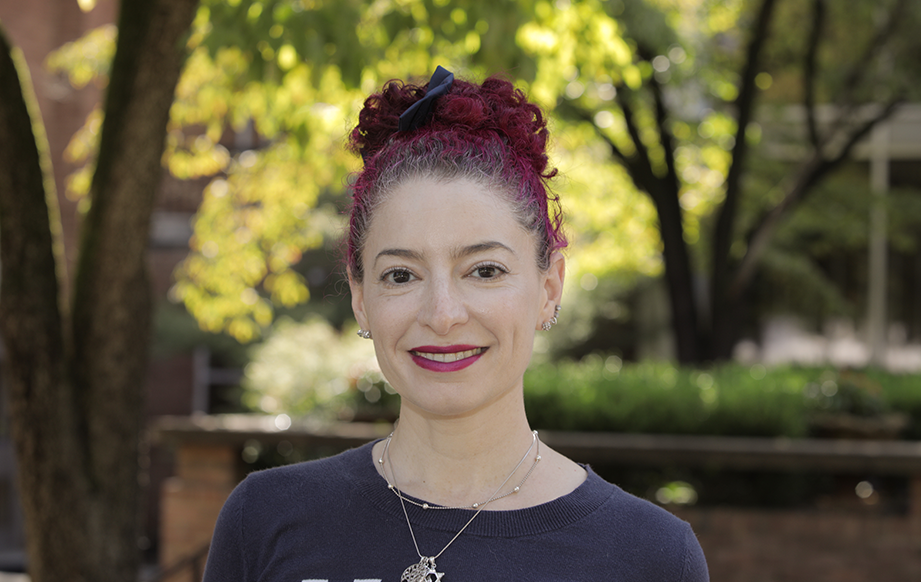 Dr. Leah Washington