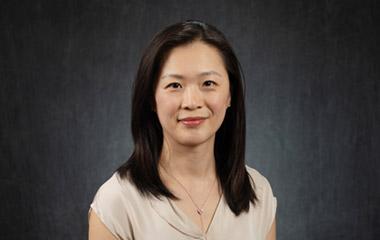 Photo of Dr. Yi Zhang